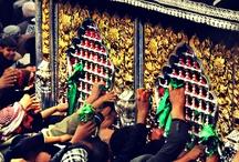 Ashura / İmam hussein