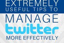 Info Social Media Twitter