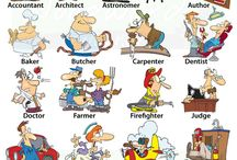 professions and jobs