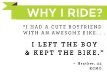 For the LOVE of cycling