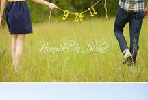 Save the Date photos <3