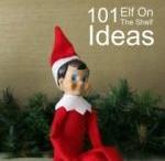 Elf on the shelf / by Kayla Kramarczyk
