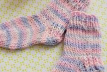 Baby knitting / Lovely things for baby