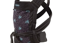 Asian inspired carriers / by Babywearing International