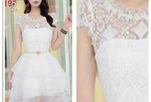 Gaun mini