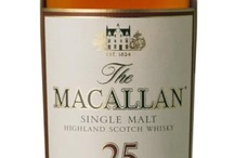 Acceptable Scotch / Bottles of Scotch whisky that it is acceptable to own, drink, gift, or offer as a beverage to people you respect. Rule of thumb: No Oban, no Johnny Walker, try to get a bottle that is old enough to drive, better if it's old enough to vote. / by Moira Fogarty