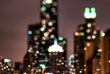 CityLife / LifeStyle, lights...