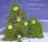 Boeken: over kerst