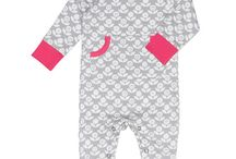 Rompers & Sleepsuits / Baby rompers, sleepsuits, onesies, playsuits, all in ones from some fantastic brands all available at Crab and The Fox, UK. www.crabandthefox.com
