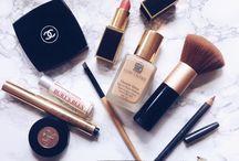 Beauty Stuff & Make/Nail-Up