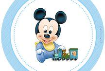 Mickey Bayb