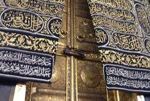 mecca / ibadah haji