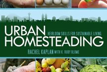 Homesteading / Homesteading resources