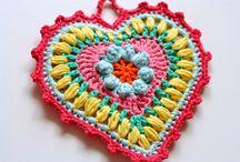 Ispirational crochet / crafty goodness