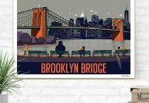 New York, I Love You par Paul Thurlby