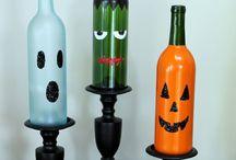 Halloween Festivities  / by Monica Ovalle