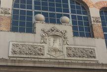 El Mercado Central de Alicante / A few pictures from Alicante