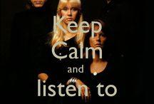 KEEP CALM AND .....:)
