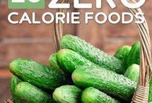 Alimente cu calorii putine
