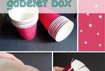 Balení dárků / Zajímavé nápady na balení dárků