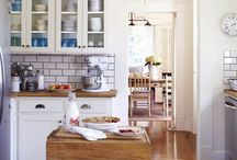Kitchen chic / by Claire Curtis