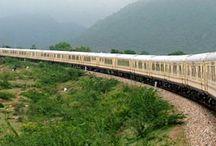 India Luxury Trains Tours