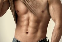 Men & Body Image