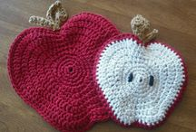 Crochet, Yep Just Crochet / by Patty Collins Martin