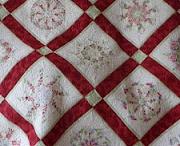 Quilts - Repeating Blocks / by Kathleen Calahane