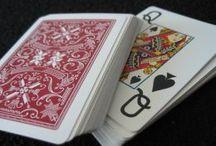 Card games :).