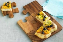 Chopping Board Addiction / Craftsmanship, Cleverness, Creative, Chopping Boards
