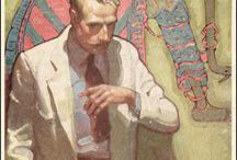 Mead Schaeffer