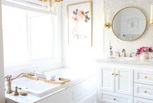łazienka elegancka