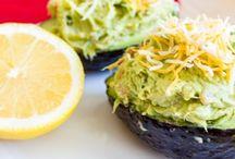 Avacado Recipes / by Gracie Lynne
