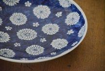 Ceramics / 陶磁器