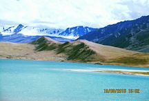 Tso Kyogar:Peerless emerald lake in Trans Himalayas / Travel Destinations