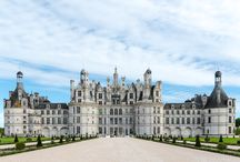 France - places to visit, things to do, see and eat