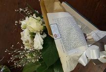 Bouquet poesia vintage ciocomarro fiori catia.