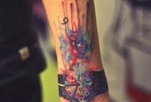 I need more tattoos!