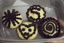 Cake Decorating Class / by Rose Karam