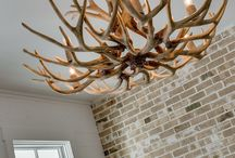 Lighting / Lighting is the new frontier in home personality!