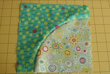 patch and quilt