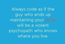 Coding Quotes