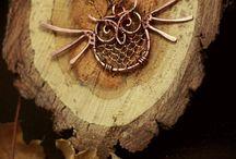 Owl for Kamcsi
