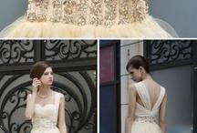 wedding dress :))