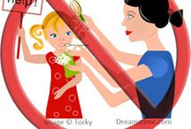 parenting / by kristen mitchener mcllarky