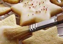 plätzchenrezepte Weihnachten