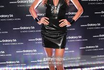 Iza Goulart style / Photos are from Pinterest, official Instagram account of Iza Goulart and Getty images