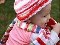 My hand knits