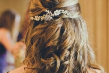 Ślub - fryzury / Ślub - fryzury